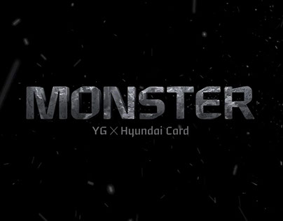 BIGBANG Monster MV