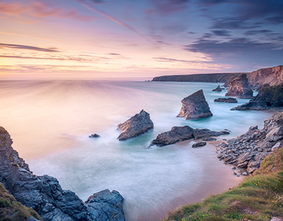 5 days in Cornwall, U.K.