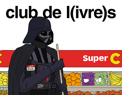 Club de l(livre)s