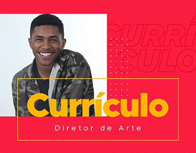 Currículo - CV 2019