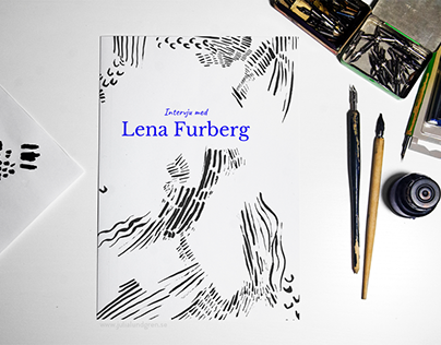Interview with Lena Furberg