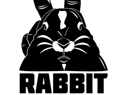 "Logo ""RABBIT"""