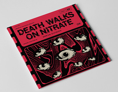 Dream Division — Death Walks on Nitrate