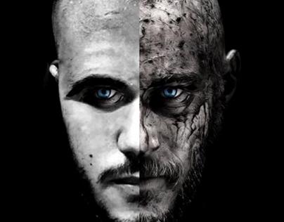 Ragnar 👉👈 mustafa shaaban