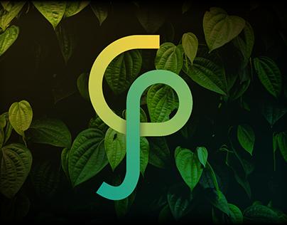 CP Monogram Logo