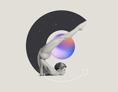 Body Art - 36 Days of Type