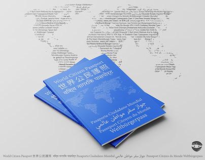 World Citizen Passport