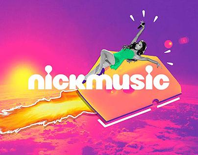 Nickmusic - TV Idents