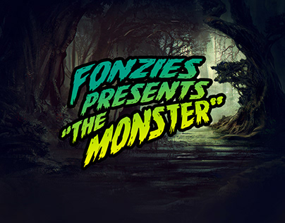 Fonzies | The Monster