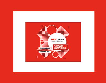 Spot TEDxPorto 2017