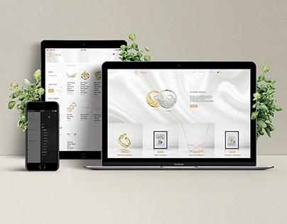 Catzpay Branding & Website