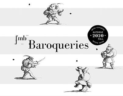 FMB Baroqueries