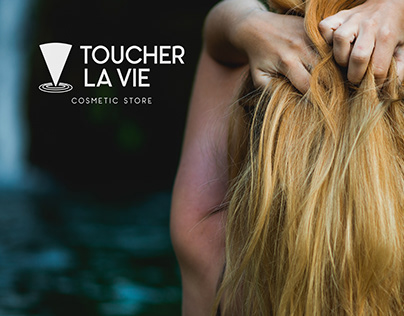 Toucher la Vie - Branding Proyect