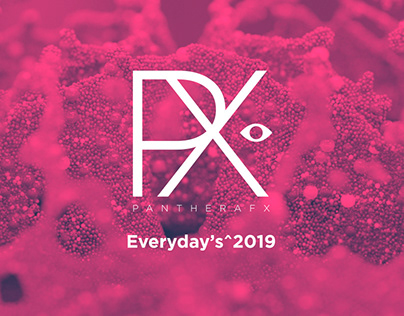 PantheraFX - Everyday's^2019