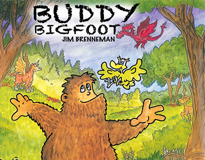 BUDDY BIGFOOT