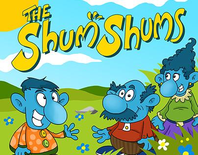 The Shum Shums