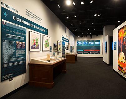 Remembering Vietnam Exhibition
