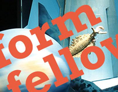 FORMFELLOWS PORTFOLIO WEBSITE