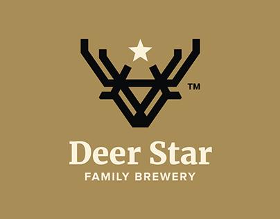 Deer Star - Visual Identity & Packaging