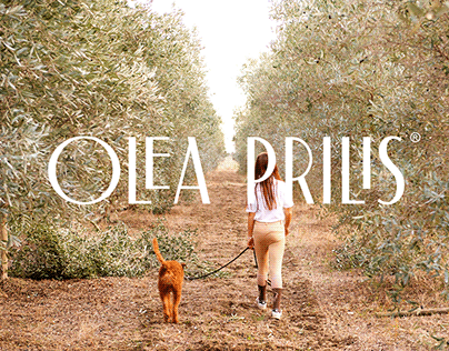 OLEA PRILIS Extra Virgin Olive Oil