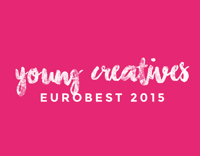 Eurobest Young Creative competition - Hungary - 2015