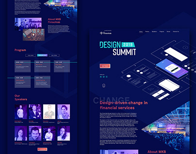 Design Summit 2019