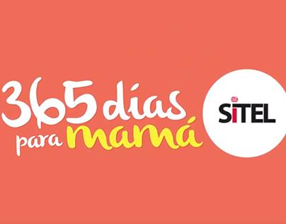 365 días para mamá - Caso