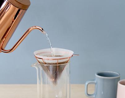 H.A.N.D. Coffeeware