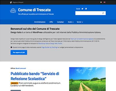 WP Design Italia