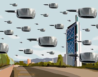 Invasión alienígena