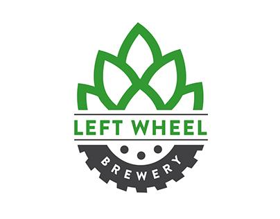 Left Wheel Branding and Packaging
