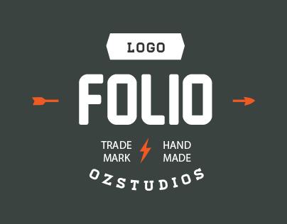 Vintage Logofolio