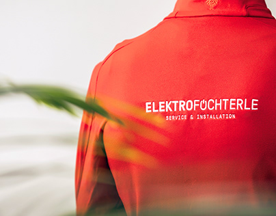 Elektro Föchterle