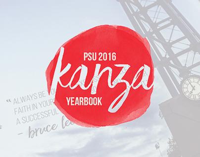 Kanza 2016: Express