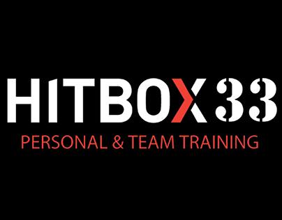 HitBox 33 Personal & Team training