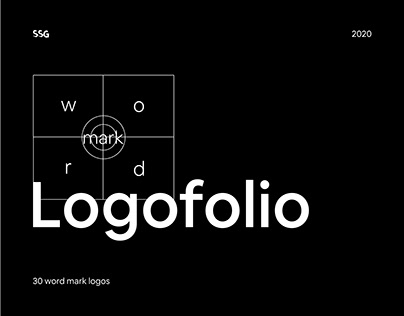 36 CLEVER WORD MARK LOGOS
