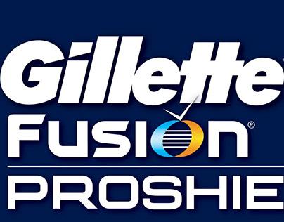 Gillette VR Experince