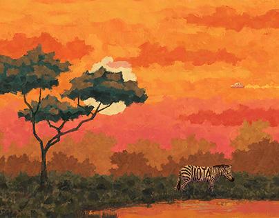 IOTA African Safari