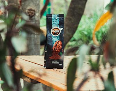 Mundo Coffee - Product Photography