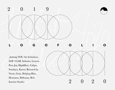 Logo Collection 2019 - 2020