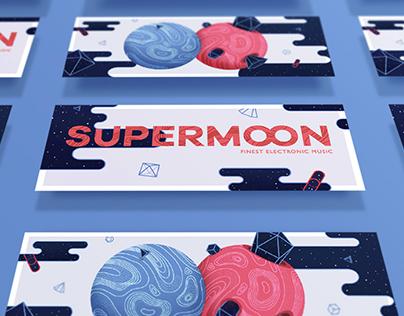 SUPERMOON #2