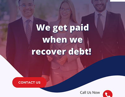 Recovery your delinquent debt worldwide!