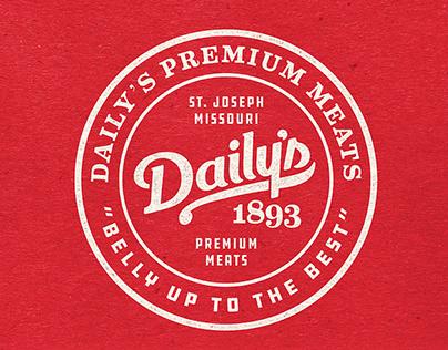Daily's Premium Meats