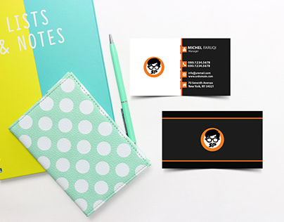 Free Business Card Mockup 2020 (10 File)