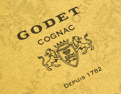 Godet - cognac guidebook