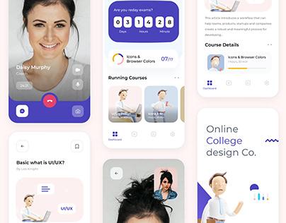 Online Courses Design | SoltaniMedia