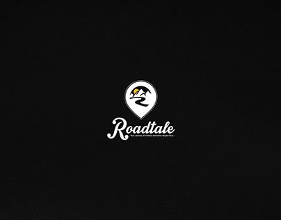 Logo + Branding for Roadtale