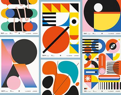PosterLad - 2020 series - Month #11