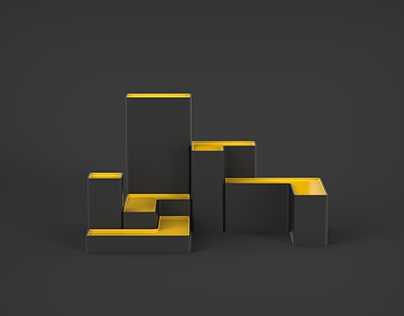 d.lab: black editions
