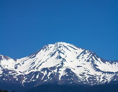 Mount Shasta Photography